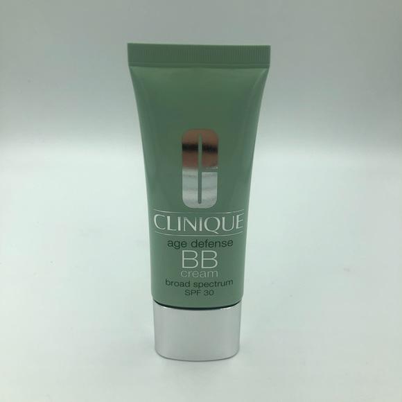 """Clinique Other - CLINIQUE Age Defense BB Cream 1.4oz """"Shade 02"""""""
